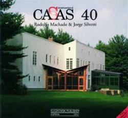 Casas 40 Rodolfo Machado & Jorge Silvetti