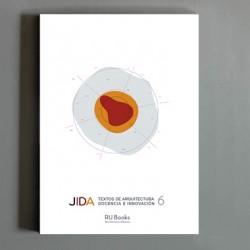 JIDA Textos de Arquitectura Docencia e Innovación 6