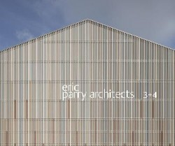 Eric Parry Architects 3+4