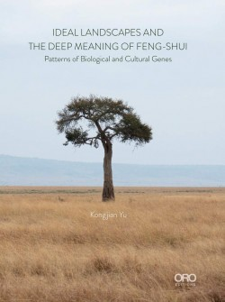 Ideal Landscapes and the Deep Meaning of Feng-Shui