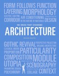 100 Ideas that Changed Architecture