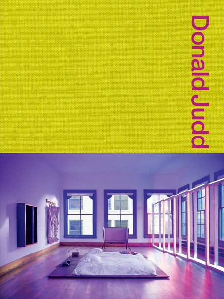 Donald Judd Spaces