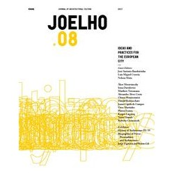 Joelho 08 2017 Ideas and Practices for the European City