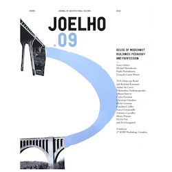 Joelho 09 2018 Reuse of Modernist Buildings: Pedagogy and Profession