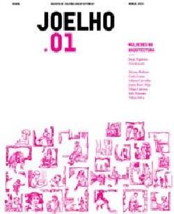 Joelho 01 Revista de Cultura Arquitectónica