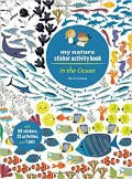In the Ocean - Sticker Activity Book