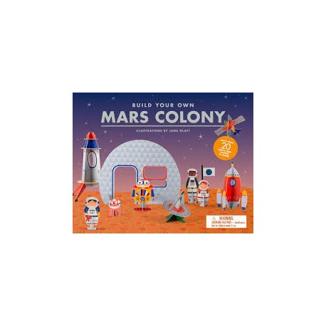 Build your own Colony