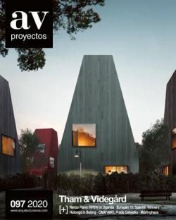 AV Proyectos 097 2020 Tham & Videgard