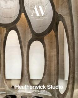 AV Monografias 222  2020  Heatherwick Studio 2000-2020