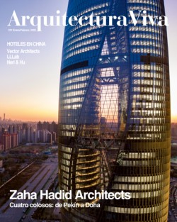 Arquitectura Viva 221 Jan/Fev 2020 Zaha Hadid Architects