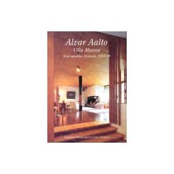 GA Residential Masterpieces 01 Villa Mairea Noormarkku Finland 1937-39 Alvar Aalto