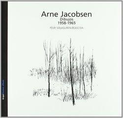 Arne Jacobsen Dibujos 1958-1965