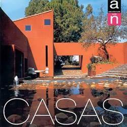 Casas Architecture Now