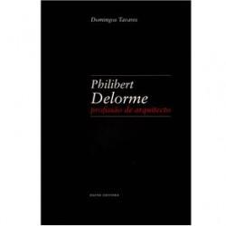 Philbert Delorme profissão arquitecto