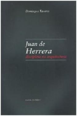 Juan de Herrera disciplina na arquitectura