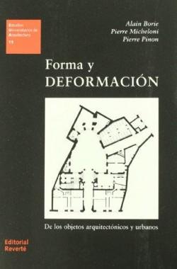 15 Forma y Deformacion de los objectos arquitectónicos y urbanos