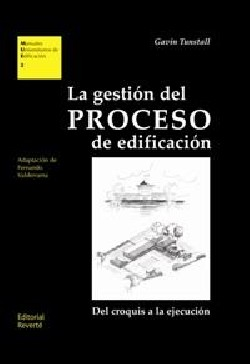 02 La gestion del Proceso de edificacion