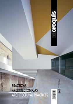 El Croquis 142 Prácticas Arquitectónicas Architectural Practice