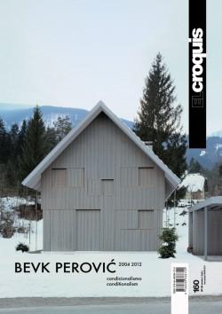 El Croquis 160 Bevk Perovic 2004-2012