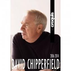 El Croquis 150+174/175 David Chipperfield 2006 2014