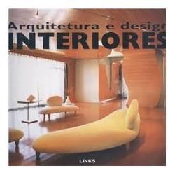 Arquitetura e design Interiores