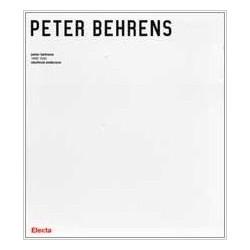 Peter Behrens 1868-1940