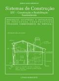 Sistemas de Construção XIV Construção e reabilitação sustentáveis