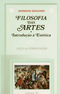Filosofia das Artes Introdução à Estética