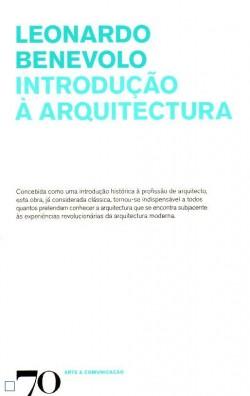 Introdução à Arquitectura