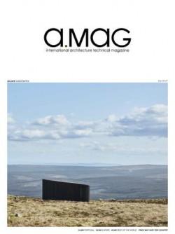 A.MAG 14 Adjaye Associates