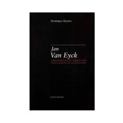 Jan Van Eyck - representação do espaço real