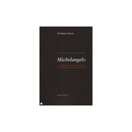 Michelangelo - aprendizagem da arquitectura