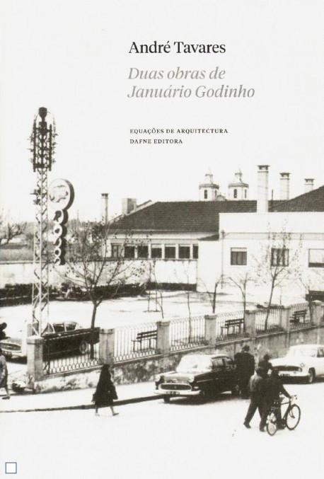 Duas Obras de Januário Godinho em Ovar