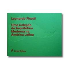 Uma Coleção de Arquitetura Moderna na América Latina