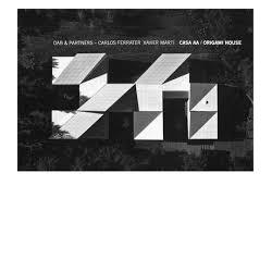 OAB & Partners - Carlos Ferrater - Xavier Marti - Casa AA / Origami House