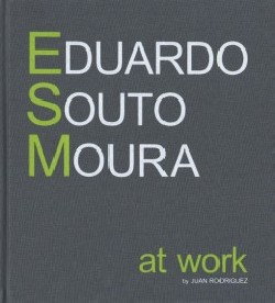 Eduardo Souto Moura at work