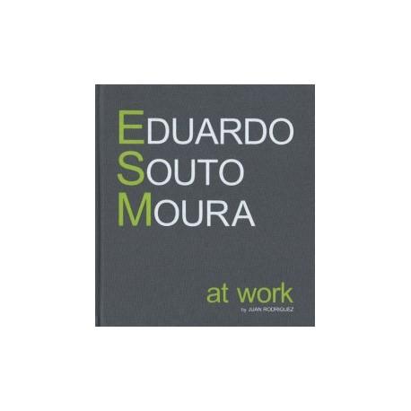 Eduardo Souto Moura at work
