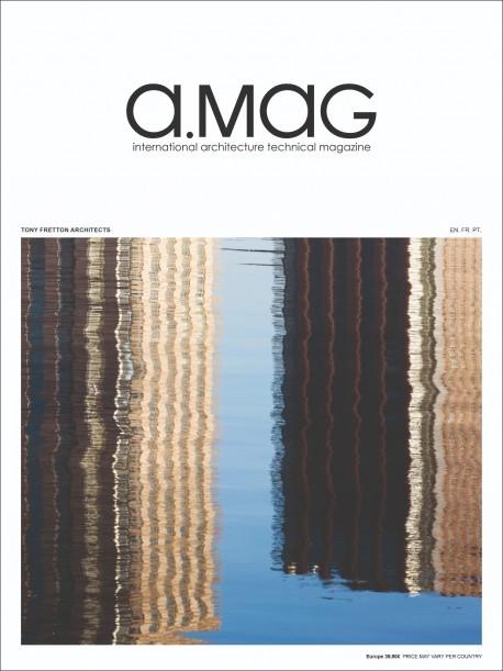 A.MAG 20 Tony Fretton Architects
