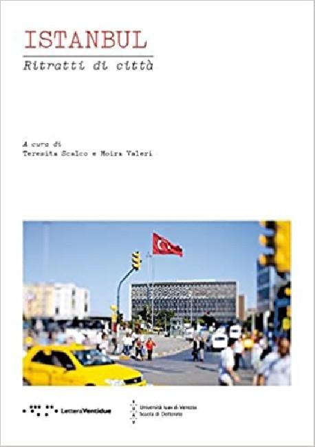 Istanbul Ritratti di Città