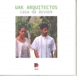 UAK Arquitectos Casa da Árvore
