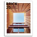 BRICK 20 Outstanding International Brick Architecture