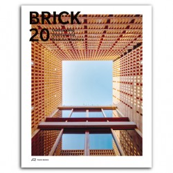 BRICK 20 Outstanding International Brick Architecture