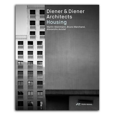 Diener & Diener Architects Housing