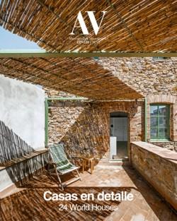 AV Monografías 227-228  2020  Casas en Detalle 24 World Houses