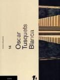 Oscar Tusquets Blanca Inventaris d'Arquitectura 14