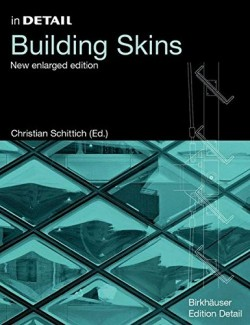 In Detail: Building Skins, new enlarged edition