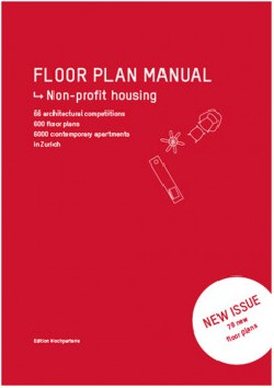 Floor Plan Manual Non-Profit Housing New Issue