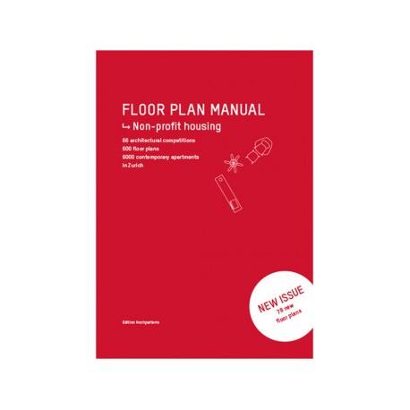 Floor Plan Manual Non-Profit Housing New Issue