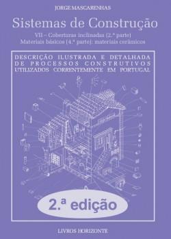 Sistemas de Construção VII Coberturas Inclinadas