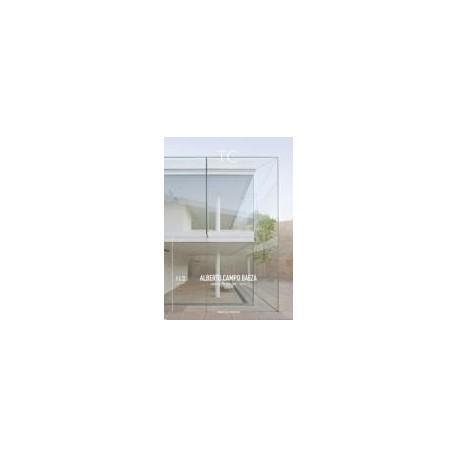 TC 112 Alberto Campo Baeza Arquitectura 2001-2014